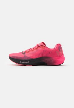 Under Armour - CHARGED PULSE - Zapatillas de running neutras - pink lemonade