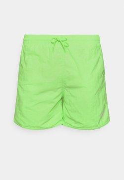 Speedo - Shorts da mare - zest green