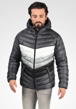 Blend - MILAN - Winterjacke - ebony grey