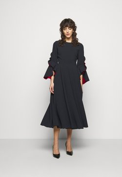 Roksanda - CADEN DRESS - Cocktail dress / Party dress - midnight/sangria