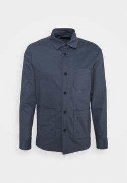 DRYKORN - LAWEE - Lett jakke - blau