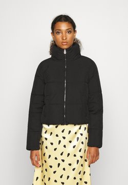 ONLY - PUFFER - Winterjacke - black