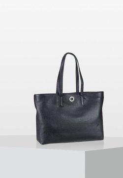 Mandarina Duck - Shopping Bag - black
