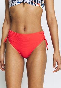 Cyell - Bikini-Hose - coral