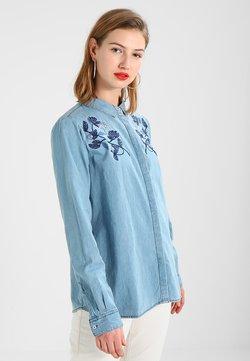 Kaporal - VALEN - Overhemdblouse - blau