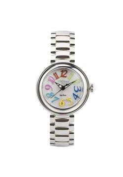 Locman - ITALY  - Horloge - silber