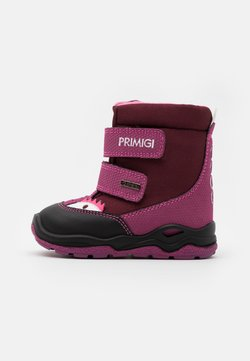 Primigi - Snowboot/Winterstiefel - bordeaux/pink