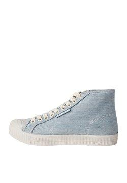 G-Star - ROVULC MID II - Sneaker low - raw denim