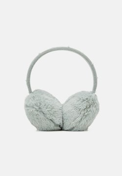 Lindex - EARMUFFS SOLID - Ohrenwärmer - light dusty green