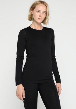 Icebreaker - Camiseta interior - black