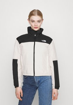The North Face - GOSEI PUFFER - Overgangsjakker - pink tint