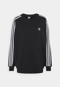 adidas Originals - OVERSIZED - Sweatshirt - black