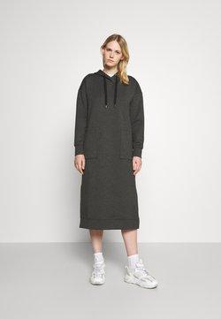 RIANI - Sukienka dzianinowa - slate