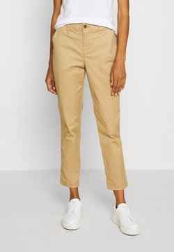 GAP - GIRLFRIEND - Chinot - beige