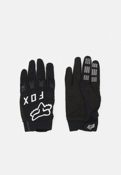 Fox Racing - DIRTPAW GLOVE - Handschoenen - baclk/white
