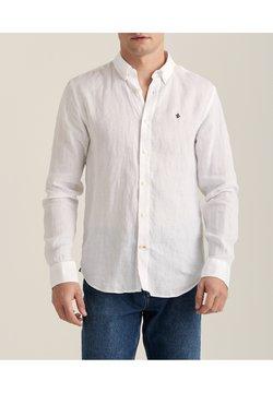 Morris - Skjorta - white
