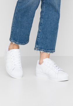 adidas Originals - SUPERSTAR  - Sneakers laag - footwear white