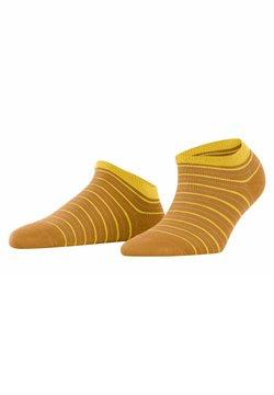 FALKE - Socken - amber