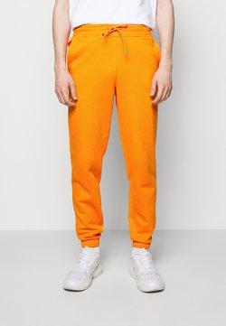 Holzweiler - HANGER TROUSERS - Jogginghose - orange
