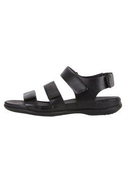 ECCO - Sandalias de senderismo - black