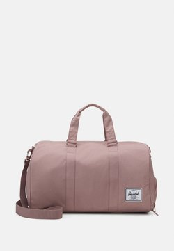 Herschel - NOVEL - Weekender - ash rose