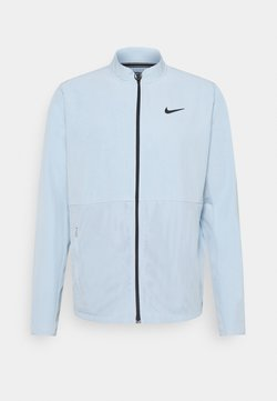 Nike Performance - Trainingsjacke - light armory blue/black