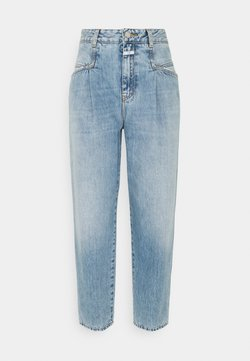 CLOSED - PEARL - Relaxed fit jeans - mid blue