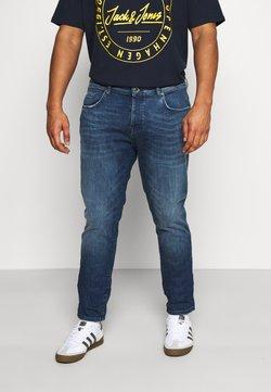 Cars Jeans - MARSHALL - Jean slim - dark used