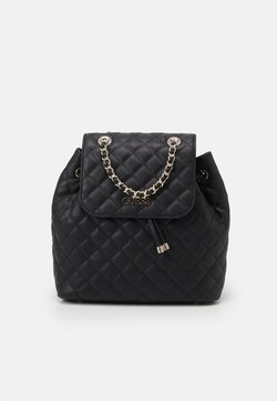 Guess - ILLY BACKPACK - Sac à dos - black