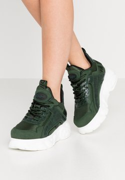 Buffalo - CHAI - Sneakers laag - green