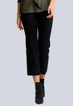 Alba Moda - Jeans Bootcut - dark blue