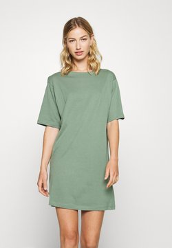 Even&Odd - Jerseykleid - laurel wreath