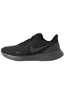 Nike Performance - REVOLUTION 5 - Zapatillas de running neutras - black/anthracite
