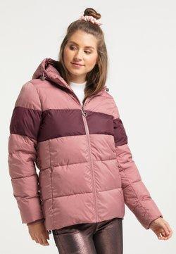 myMo - Veste d'hiver - rosa bordeaux