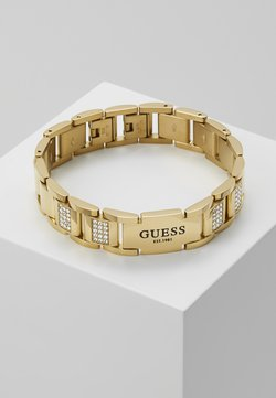 Guess - Bransoletka - gold-colored