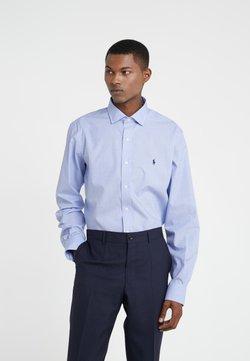 Polo Ralph Lauren - EASYCARE STRETCH ICONS - Businesshemd - light blue/ white
