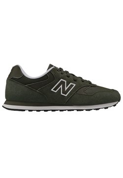 New Balance - ML393LR1 - Sneaker low - green