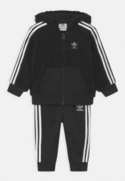 adidas Originals - SET UNISEX - Trainingspak - black