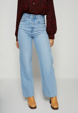 Levi's® - HIGH LOOSE - Flared Jeans - full circle