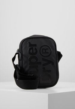 Superdry - Sac bandoulière - black