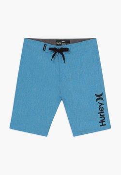 Hurley - Swimming shorts - university blue heather