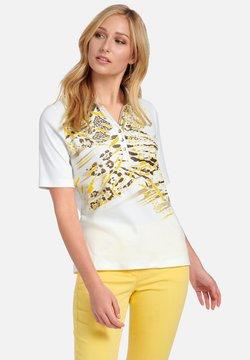 Basler - Poloshirt - weiãŸ