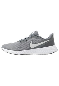 Nike Performance - REVOLUTION 5 - Laufschuh Neutral - cool grey/pure platinum/dark grey