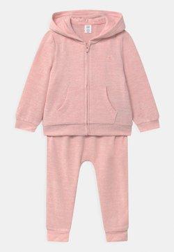 GAP - SET - Survêtement - pink heather