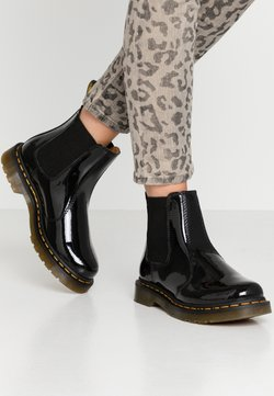 Dr. Martens - 2976 - Bottines - black