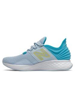 New Balance - ROAV - Zapatillas de running neutras - blue