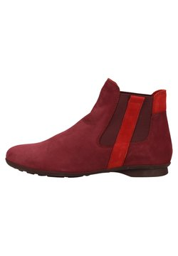 Think! - Bottines - magenta/kombi