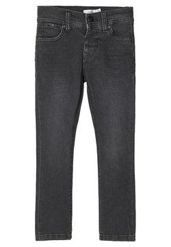 Name it - Slim fit jeans - black denim