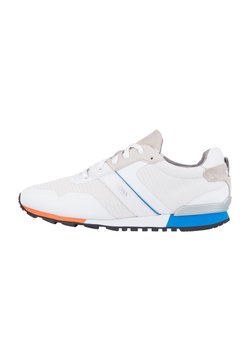 BOSS - PARKOUR_RUNN_METH - Sneaker low - white