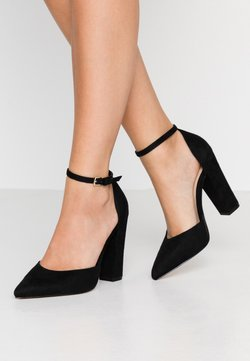 ALDO Wide Fit - NICHOLES WIDE FIT - High Heel Pumps - black
